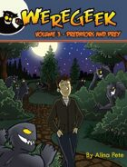 Weregeek: Vol. 3 - Predators and Prey