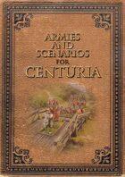 Centuria Army list