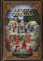 Arkeo Obskura