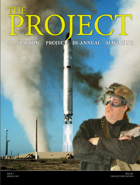 The Project Fanzine Issue 01