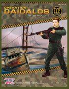 Operation: Daidalos - Recon Pack - 014