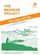 Project File: R010 The Final Watch