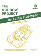 Project File: R009 Bullets & Bluegrass