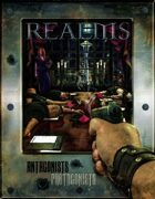 Realms Antagonists & Protagonists
