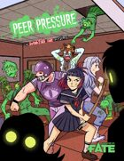 Peer Pressure - A Breakfast Cult Episode