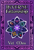 Fellowship Book 2 - Inverse Fellowship