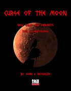 Curse of the Moon