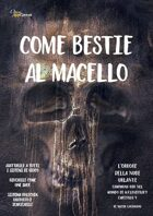 Come Bestie al Macello - Quarto episodio Campagna gdr nel mondo di H.P. Lovecraft