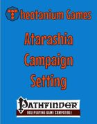 Atarashia Setting [BUNDLE]