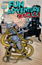 Fun Adventure Comics! [BUNDLE]