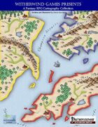 Fantasy RPG Cartography Collection