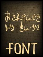 Eirhavir Font