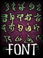 Noxuat Font