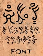 Tecatoa Font