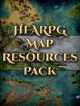 HFARPG Map Resources Pack