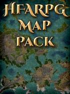 HFARPG Map Pack