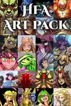 HFA Art Pack