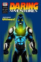 Daring Adventures #1