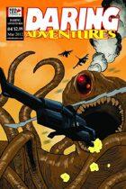 Daring Adventures #4b