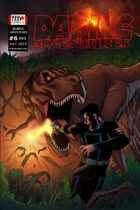 Daring Adventures #6