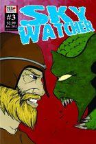 Sky Watcher #3a