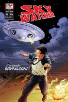 Sky Watcher #1a