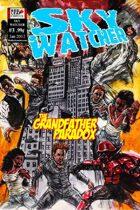 Sky Watcher #3c
