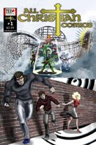 All Christian Comics #1a