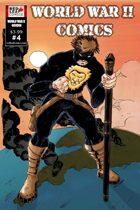 World War II Comics #4c