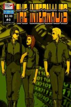 The Internauts #1a