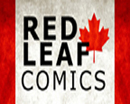 Red Leaf Comics