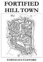 Fortified Hill Town - Fantasy Floorplans