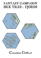 Fantasy Campaign Hex Tiles - Fjords
