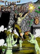 The Curse of Cruz Cabal: Horror Rules Deluxe Script #6