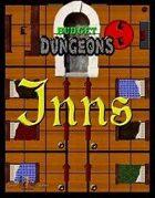 Budget Dungeons: Inns