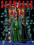 Scumbags: Horror Rules Deluxe Script #13