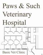 Basic Vet Clinic