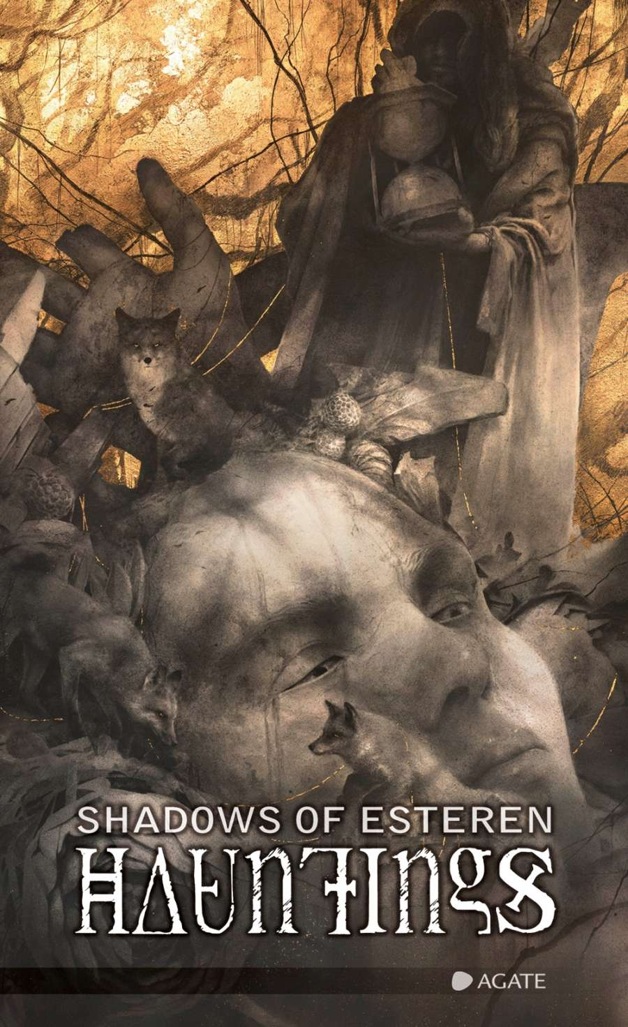 Shadows of Esteren - Hauntings