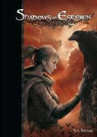 Shadows of Esteren - Book 3 Dearg