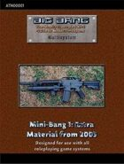 Big Bang: Mini Bang 1 - Unpublished & Extra Material From 2003