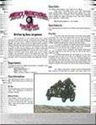 Modern Kyuujinjouhoushi: Military Motorcyclist