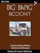 Big Bang Ricochet 030: France's VLRD Jeep