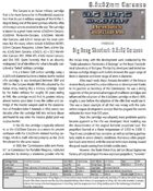 Big Bang Shootout: Cartridge Guide: 6.5mm Carcano