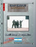 Big Bang: Small Arms of Argentina