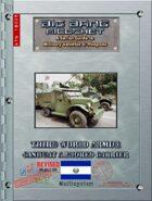 Big Bang Ricochet - Third World Armor: Cashuat Armored Carrier