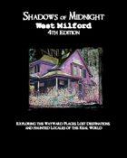 Shadows of Midnight: West Milford, 4th Edition