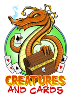 Creatures and Cards