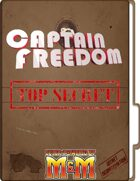 Captain Freedom