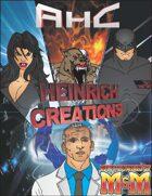 Heinrich Creations