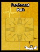 Parchment pack LLB